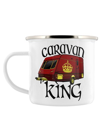 Caravan King - Camping Essential