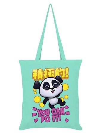 You Can Do It - Handa Panda