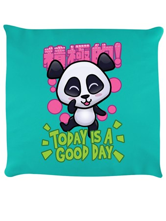 Today Is A Good Day - Handa Panda