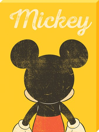 The Unmistakable Mouse - Mickey Mouse