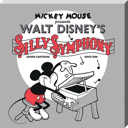 Silly Symphony - Mickey Mouse