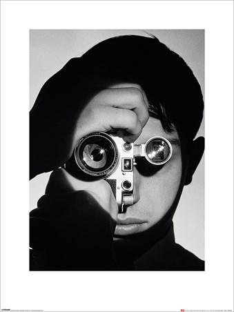 Dennis Stock - Camera - Time Life