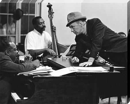 Frank Sinatra - Piano - Time Life
