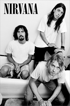Kurt And Co, Nirvana