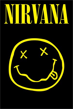 Smiley, Nirvana