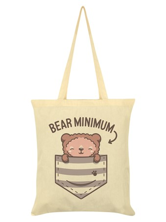 Bear Minimum - Pocket Pal