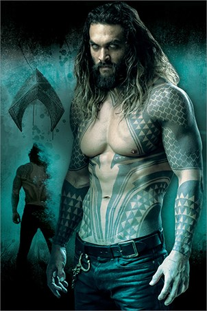 Aquaman - Justice League