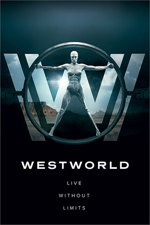 Live Without Limits - Westworld