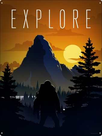 Explore - Different Sunsets