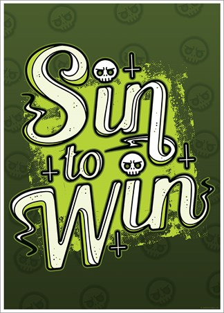 Sin To Win - Quirky
