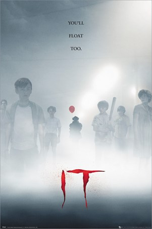 You'll Float Too! - IT