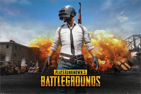 Playerunknown - PUBG