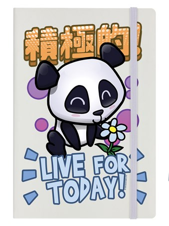 Live For Today - Handa Panda