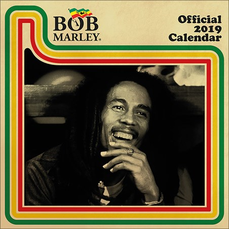 Get Up, Stand Up - Bob Marley