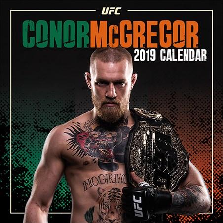 UFC - Conor McGregor
