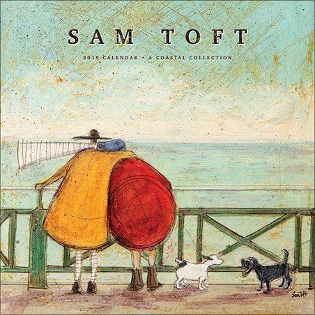 A Coastal Collection, Sam Toft