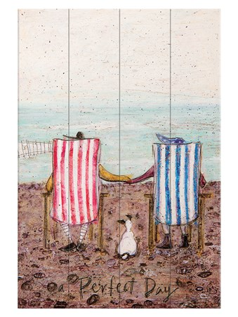 Perfect Day - Sam Toft