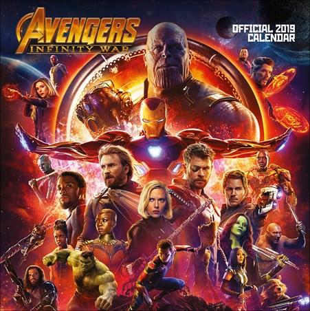 Infinity War - Avengers