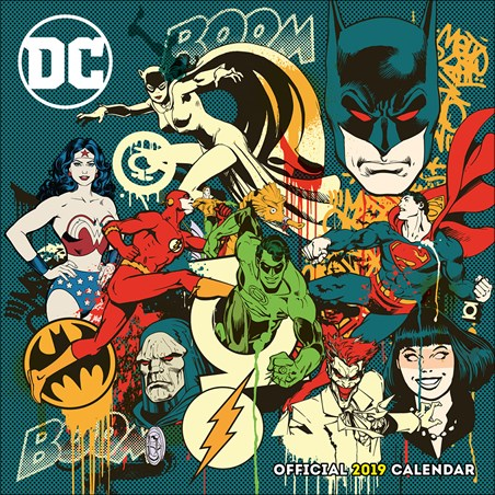 World's Greatest Super Heroes - DC Originals
