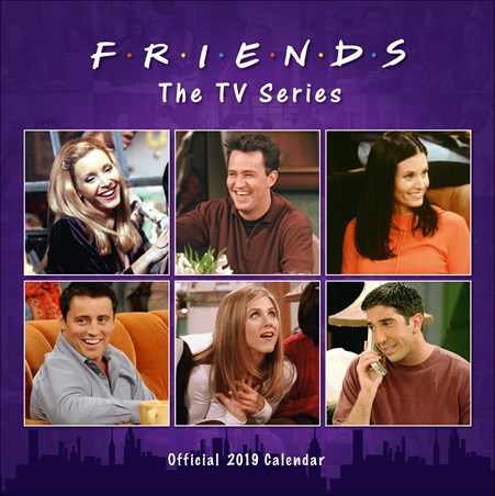 I'll Be There For You - Friends