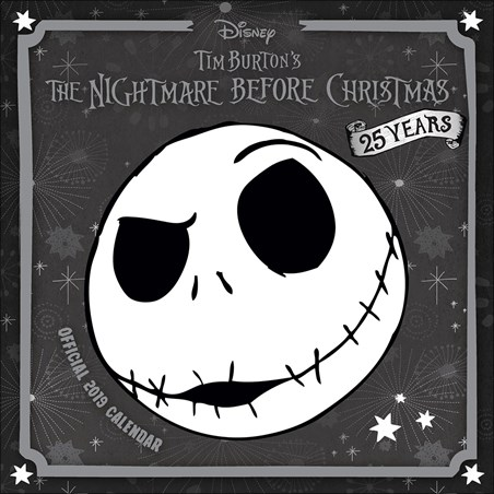Nightmare Before Christmas - Disney