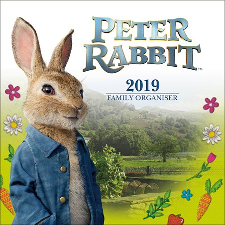 Rascal, Rebel, Rabbit - Peter Rabbit