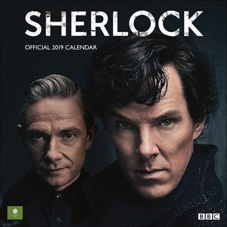 It's Elementary My Dear Watson! - Sherlock