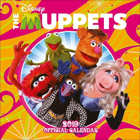 The Muppets - Disney