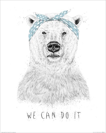 We Can Do It - Balazs Solti