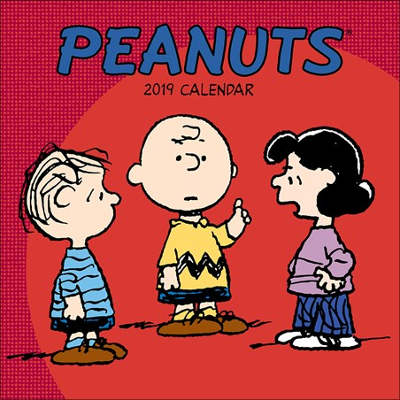 Charlie Brown & Co. - Peanuts