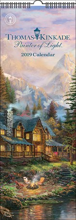Painter of Light, Thomas Kinkade