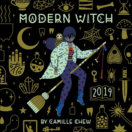 Modern Witch, Camille Chew