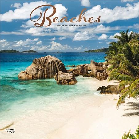 Global Coasts - Beaches