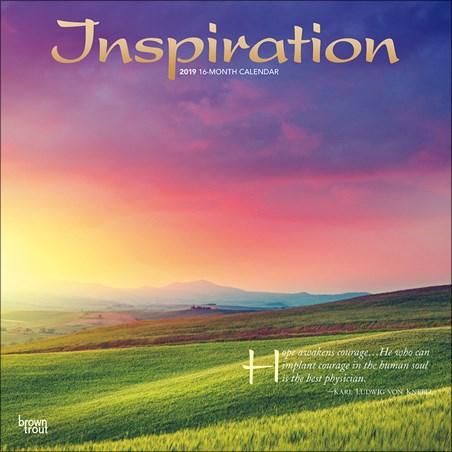 Hope Awakens Courage! - Inspiration