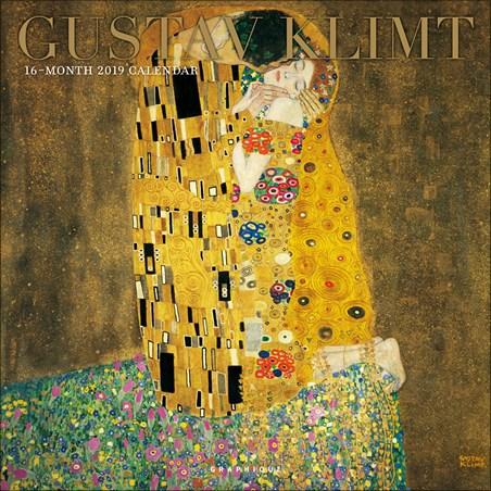 Truth Is Fire - Gustav Klimt