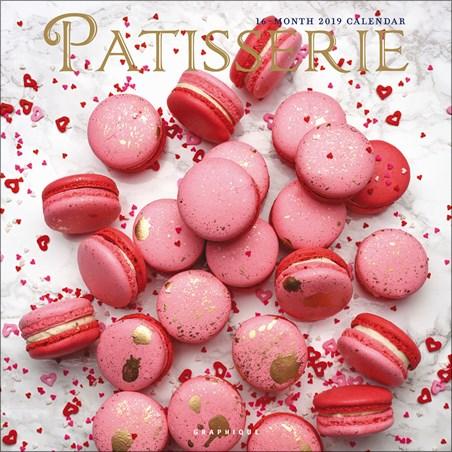 Parisian Treats!, Patisserie