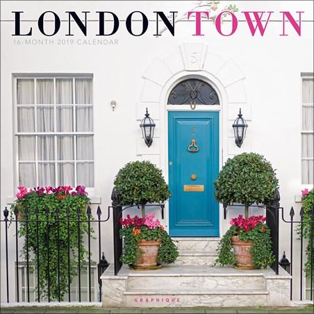 English Roses - London Town