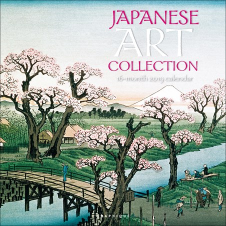 The Mystical Beauty Of Japan - Japanese Art Collection