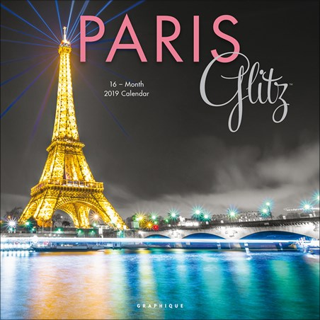 French Sparkle - Paris Glitz