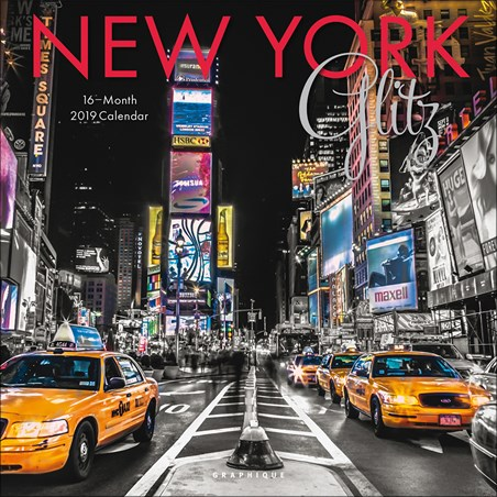 American Metropolis - New York Glitz