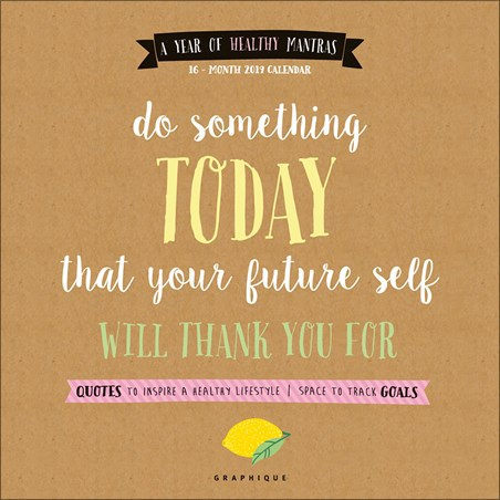 Your Future Self - A New You!