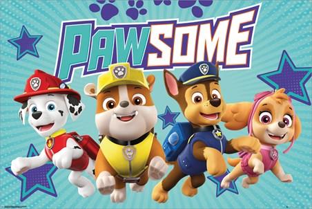 Pawsome - Paw Patrol