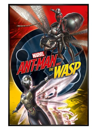 Unite - Ant-Man and The Wasp