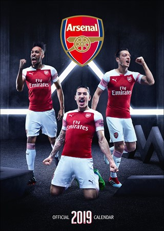 A New Era - Arsenal FC
