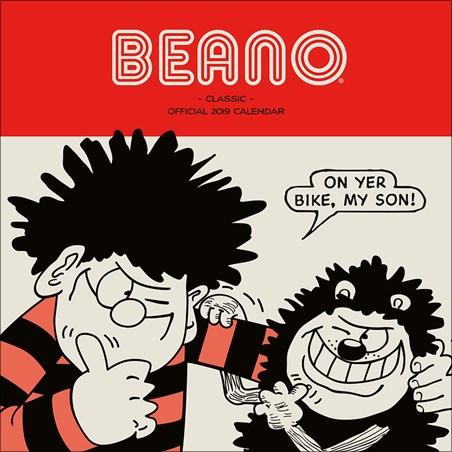 On Yer Bike, My Son! - Beano Classic