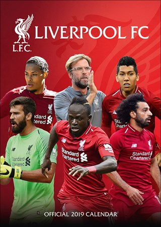 It's Our Year - Liverpool FC
