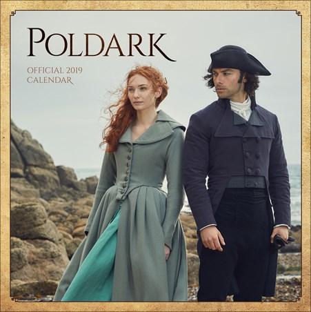 Poldark - TV Drama