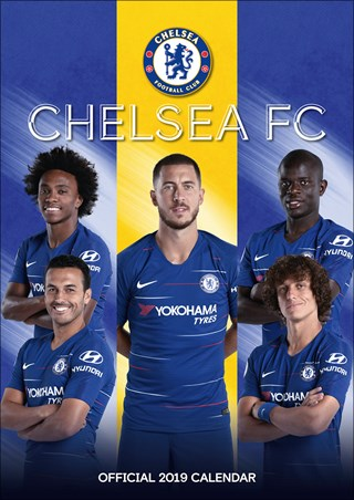 The Blues - Chelsea FC
