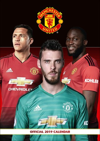 The Red Devils - Manchester United