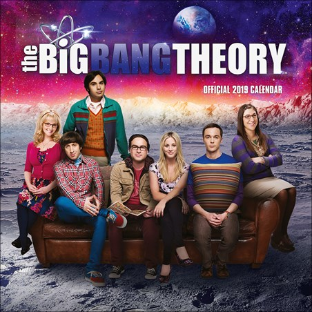 The Big Bang Theory - The Big One